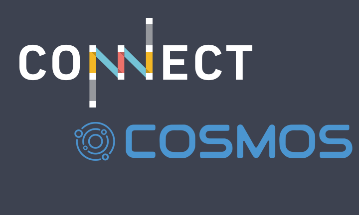 CONNECT partners with COSMOS in Manhattan
